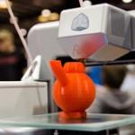 3D printing a kids' model